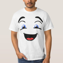 Smiling Phantom T-Shirt