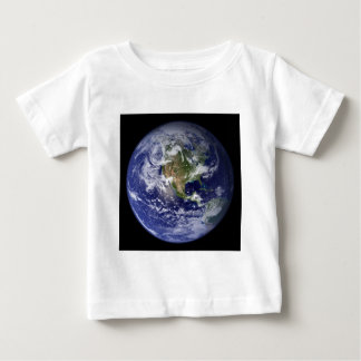 Smiling Planet SAVE ME Baby T-Shirt