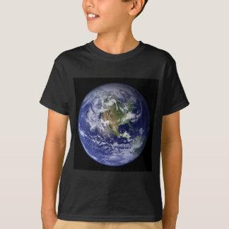 Smiling Planet SAVE ME T-Shirt