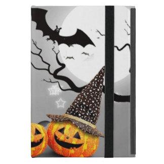 Smiling Pumpkins iPad Mini Case