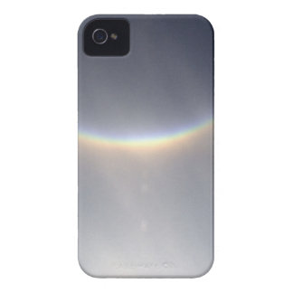 Smiling Rainbow Blackberry Bold Case