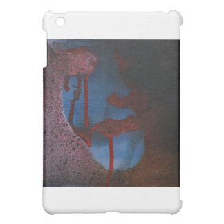 smiling sandra cover for the iPad mini