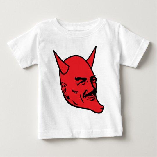 smiling_satan baby T-Shirt