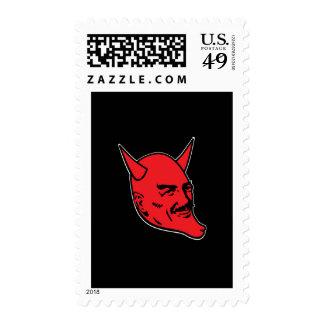 smiling_satan_btn_blk postage stamp
