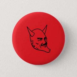 smiling_satan_btn_red pinback button