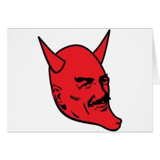 smiling_satan card