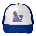 Smiling Sea Lion Hat