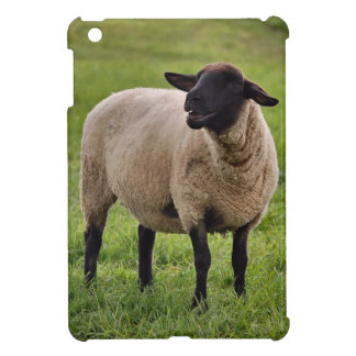 Smiling Sheep Cover For The iPad Mini
