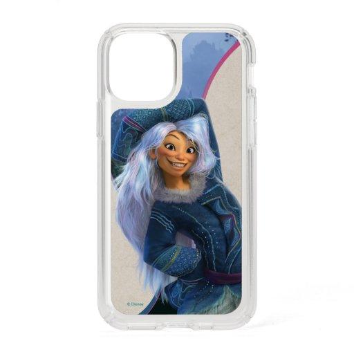 Smiling Sisu Speck iPhone 11 Pro Case