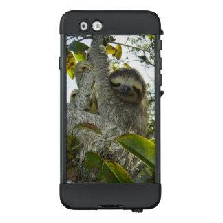 Smiling Sloth Lifeproof NÜÜD® for Apple iPhone