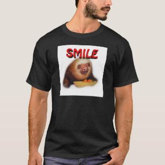 smiling slothie T-Shirt