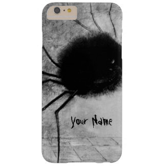 Smiling Spider by Odilon Redon, Vintage Halloween Barely There iPhone 6 Plus Case