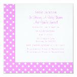 Smiling Sun Baby Shower Personalized Invites