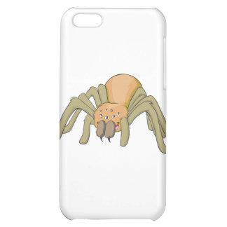 Smiling Tarantula iPhone 5C Case