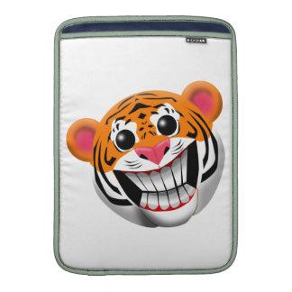 SMILING TIGER MacBook SLEEVES