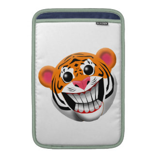 SMILING TIGER SLEEVES FOR MacBook AIR