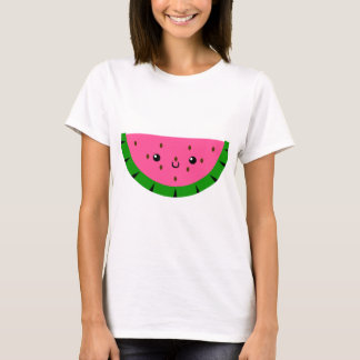 Smiling Watermelon T-Shirt