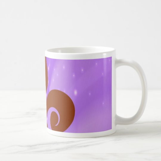 Smiling Wave Coffee Mug