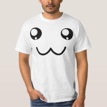 Smiling Wub Face T-Shirt