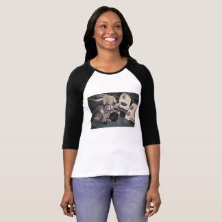 Smilwe(Smile says Mau) T-Shirt