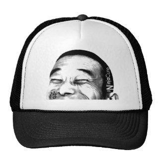 Smily Cap0.2 #NinjaCure Trucker Hat