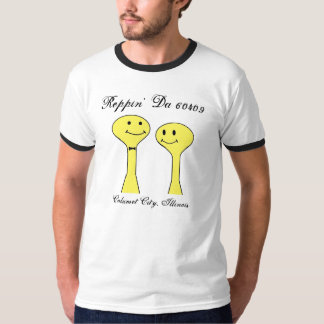 Smily Towers T-Shirt