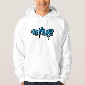 Smirap Tag (Blue) Sweatshirt