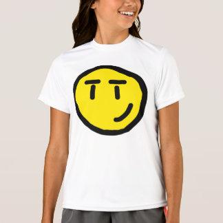 smirk face T-Shirt