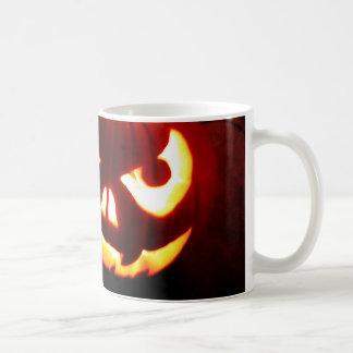 Smirk II Coffee Mug
