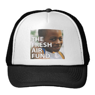 Smirk Trucker Hat