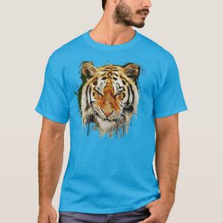 Smirking tiger T-Shirt