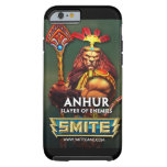 SMITE: Anhur, Slayer of Enemies Tough iPhone 6 Case
