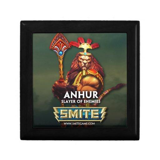 SMITE: Anhur, Slayer of Enemies Gift Boxes