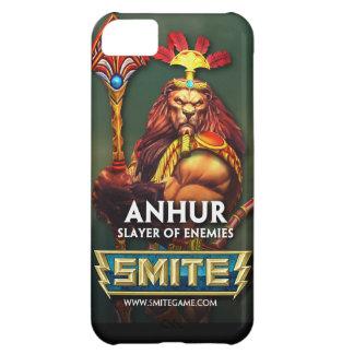 SMITE: Anhur, Slayer of Enemies iPhone 5C Case