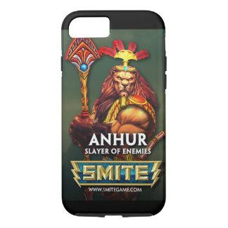 SMITE: Anhur, Slayer of Enemies iPhone 7 Case