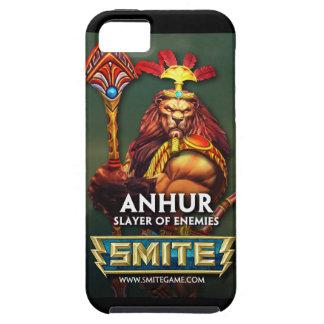 SMITE: Anhur, Slayer of Enemies iPhone SE/5/5s Case