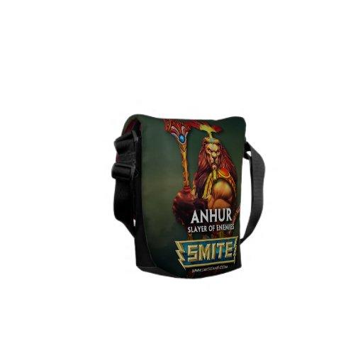 SMITE: Anhur, Slayer of Enemies Messenger Bag
