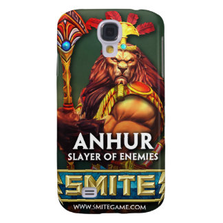 SMITE: Anhur, Slayer of Enemies Samsung Galaxy S4 Cover