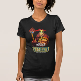 SMITE Anhur T Shirt