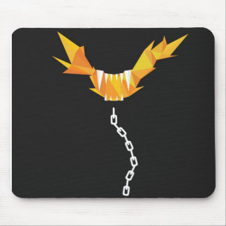 SMITE - Fenrir - The Unbound Mouse Pad