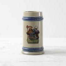 SMITE: Gods Beer Stein