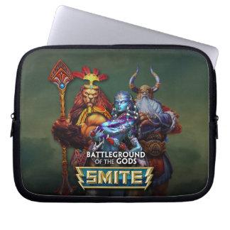 SMITE Gods Laptop Sleeve