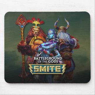 SMITE: Gods Mouse Pads
