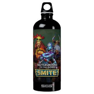 SMITE: Gods SIGG Traveler 1.0L Water Bottle