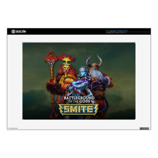 SMITE: Gods Skin For Laptop