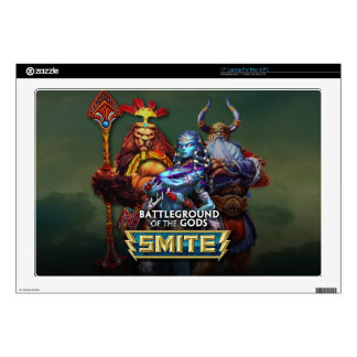 SMITE: Gods Skins For Laptops