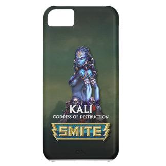 SMITE: Kali, Goddess of Destruction iPhone 5C Cover