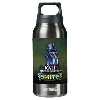 SMITE: Kali, Goddess of Destruction 10 Oz Insulated SIGG Thermos Water Bottle