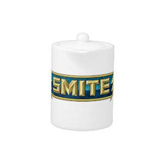 SMITE Logo Battleground of the Gods
