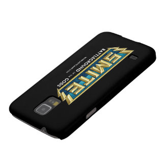 SMITE Logo Battleground of the Gods Galaxy S5 Case
